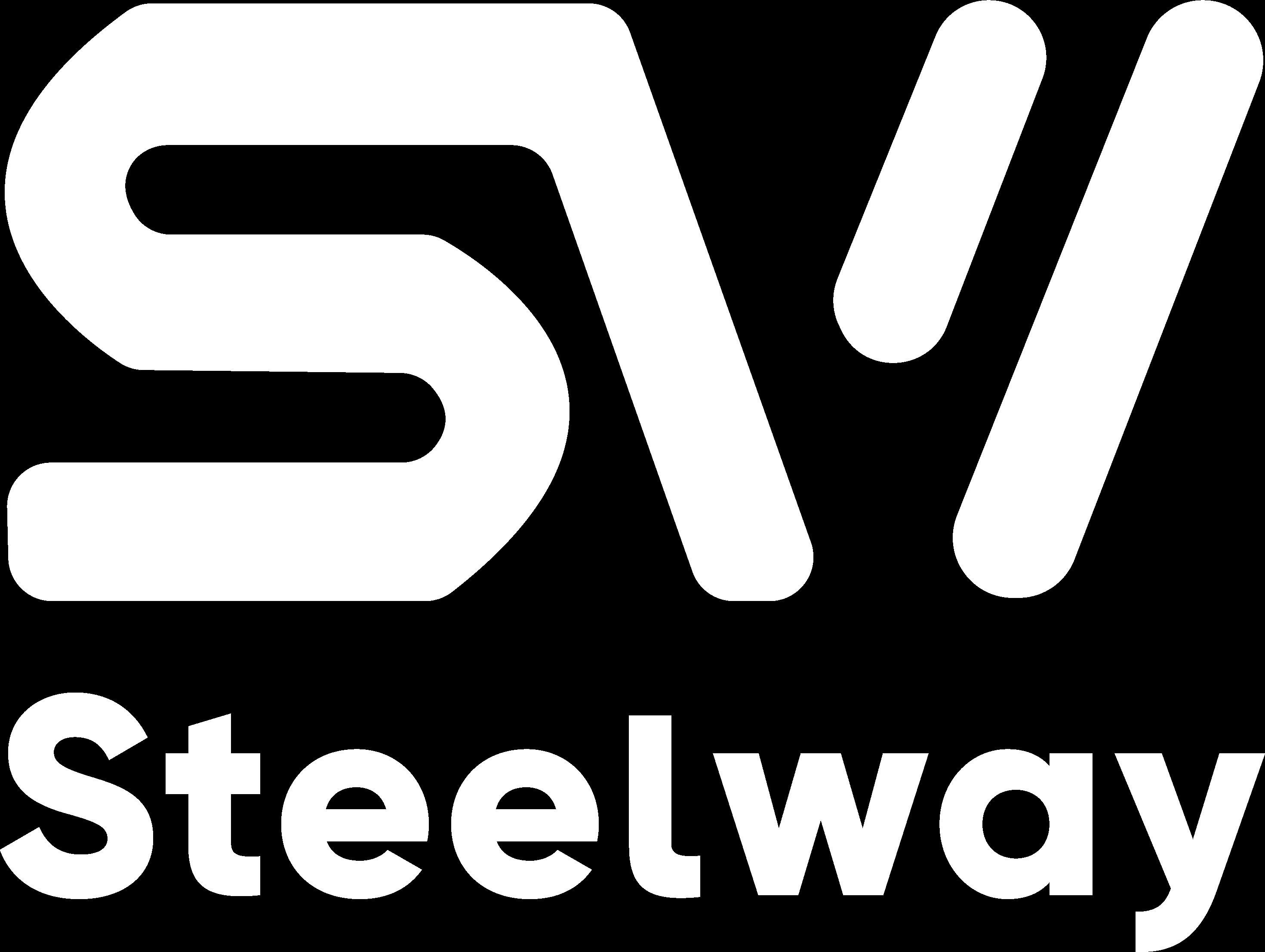 HBi Portfólio - Steelway logo