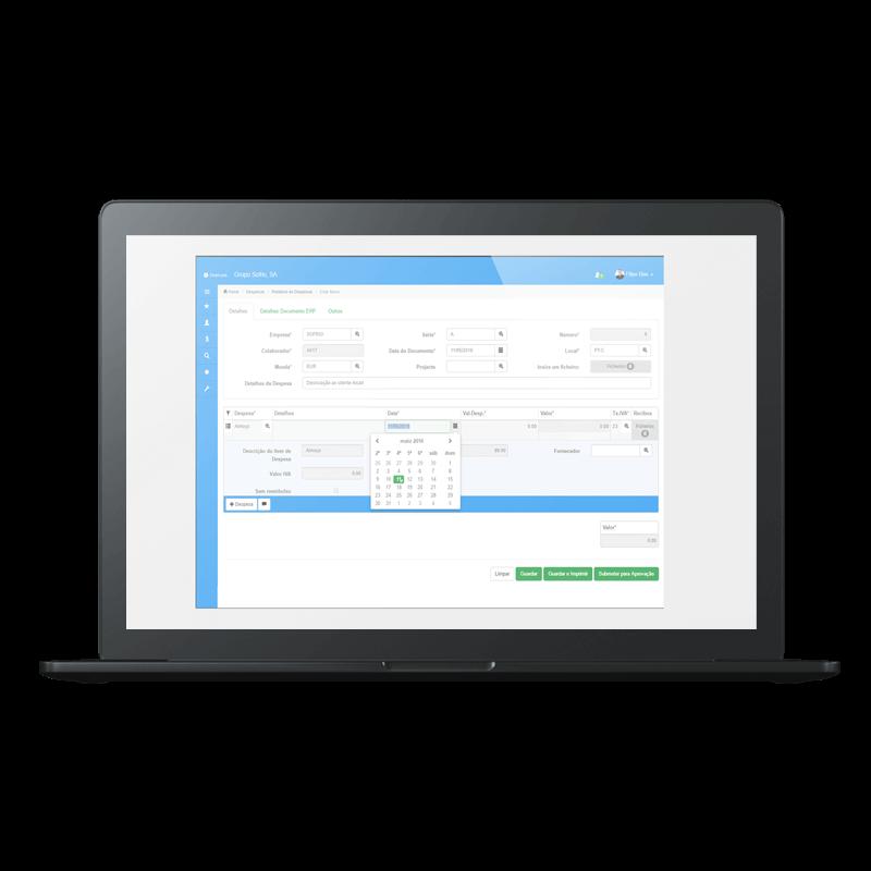 Primavera Software - OMNIA Employee