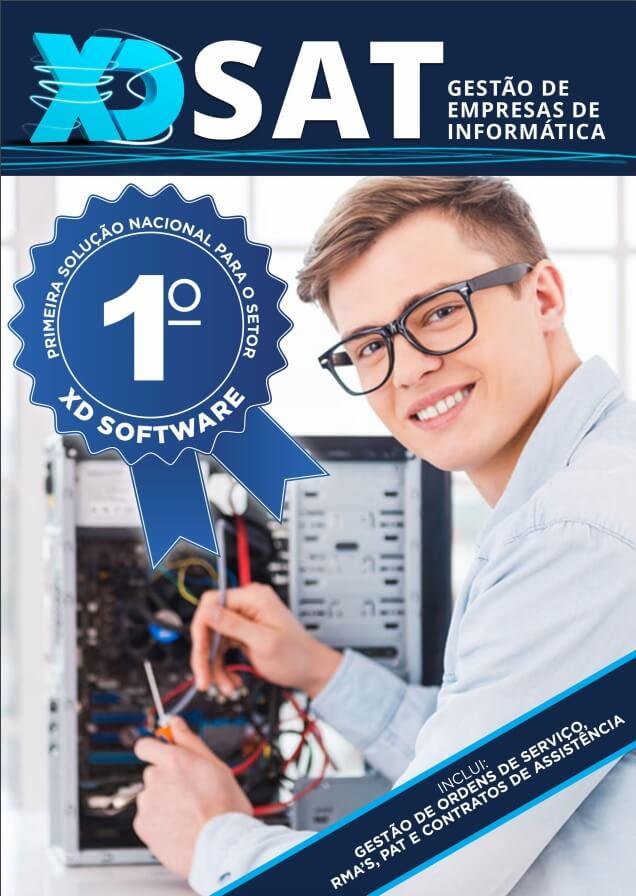 XD Software – SAT
