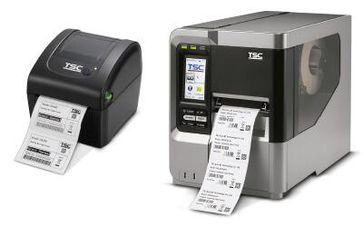 Soluções de Inventário - Impressoras etiquetas