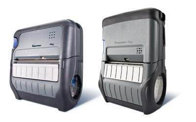 Soluções de Inventário - Impressoras portáteis