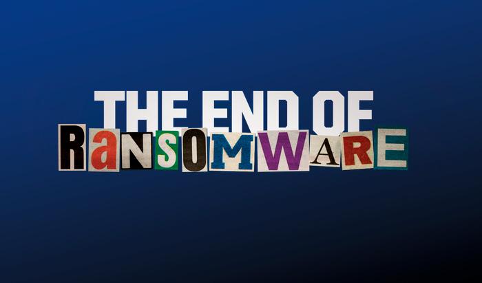 Ransomware Sophos Intercept X